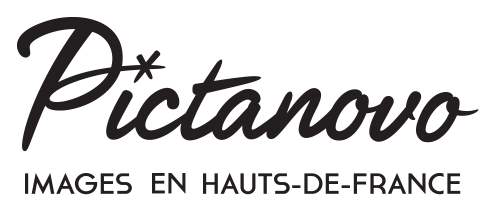 Logo Pictanovo la communauté de l'image en Nord-Pas-De-Calais