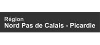 Logo Région Nord-Pas-De-Calais